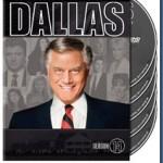 Dallas Season 14 The Complete and Final Season