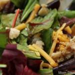 New Wish Bone Salad Dressing Flavors Liven Up Your Salad Giveaway