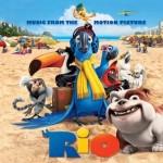 RIO: Original Motion Picture Soundtrack Giveaway