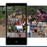 Loving Windows Phone 7 Facebook Integration