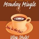 My Favorite Ethnic Food is…  Monday Mingle Vlog