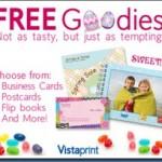 6 Free Easter Goodies At Vistaprint