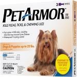 PetArmor Take A Hike [$110.00 Giveaway]