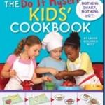 The Do It Myself Kids' Cookbook