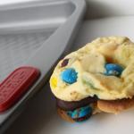 Chocolate Filled Rain Drops Cookie Recipe