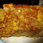 Tasty Treat Thursday: Authentic Polish Apple Cake Recipe