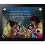 10 Disney Digital Books for Young iPad App Readers