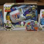 Make Your Own Toy Story Toymation Mattel Buzz Lightyear Command Center #ToyStoryMattel