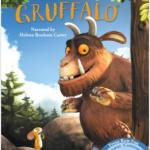 The Gruffalo Book & DVD Redbox