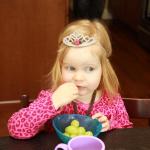 Hormel Afterschool Snack Time Challenge