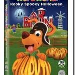 NCircle Entertainment Halloween DVD Review Kooky Spooky Halloween & Tricks and Treats