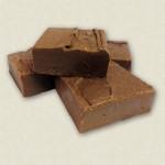 Dark Chocolate Fudge Mint, Orange Cream And Almond Joy Fudge at SilkFudge