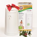 Munchkin Pail It Forward Diaper Pail