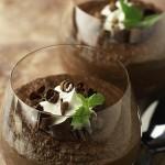 Warm & Creamy Mocha Pudding Recipe