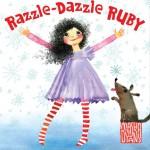 Children's Book Review Razzle Dazzle Ruby By Masha D'yans