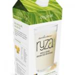 Earth's Own Ryza Brown Rice, Almond Fresh