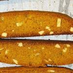 Tasty Treat Thursday Almond Biscotti Recipe