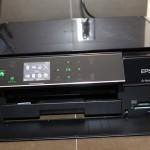 Epson Artisan 730 Printer Review