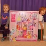 Mattel's Disney Princess Ultimate Dream Castle