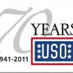 Season of Giving Day 12 USO United Service Organizations