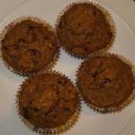 Tasty Treat Thursday Cinnamon Raisin Muffins Recipe