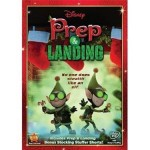 Disney's Prep & Landing: No One Does Stealth Like An Elf