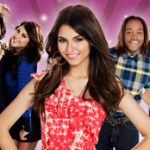 Victorious: Time to Shine on Kinect for Xbox 360