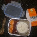 Innobaby Bento Box Keepin' Fresh