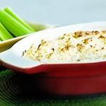 Tasty Treat Thursday: Hummus Artichoke Dip Recipe