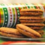 Holiday Recipe Using Pringles: Kringle-Spiced Pringles Cookies