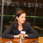Behind the Movie War Horse: Interview with Emily Watson