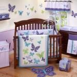 NoJo Infant Bedding & Nursery Boy or Girl Decorating Tips