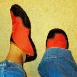 Putting Kuru Draft Shoes To The Test