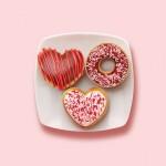 Get Free Doughnuts at Krispy Kreme