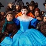 Mirror Mirror The Snow White Legend Comes Alive Movie Trailer