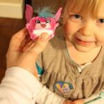 Hasbro's FurReal Friends Dizzy Dancers With Zoe