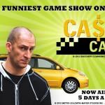 Cash Cab 5 Days a Week