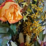 Photography: A Flower Arrangement #SedonaSony