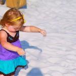Photography: Discovering Destin's Beach Exploring Sand