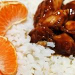 A Quick and Easy Bourbon Chicken Recipe