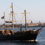 Photography: A Pirate Ship