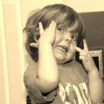 Photography: The Birthday Boy