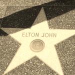 Photography: Elton John