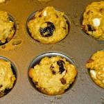 Tasty Treat By Summer: Cherry Chip Muffins Recipe
