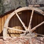 Photography: The Old Water Mill Sedona Arizona