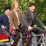The Three Stooges #ThreeStooges