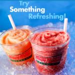 Krispy Kreme Fruit Stand Flavor Treats: Fresh for the Pick'n