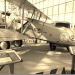 Photography: U.S. Mail C.A.M.18 Airplane