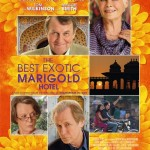 The Best Exotic Marigold Hotel Movie