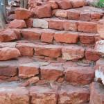 Photography: Sedona Stone Steps